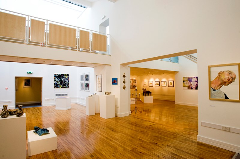 The Lewis Gallery