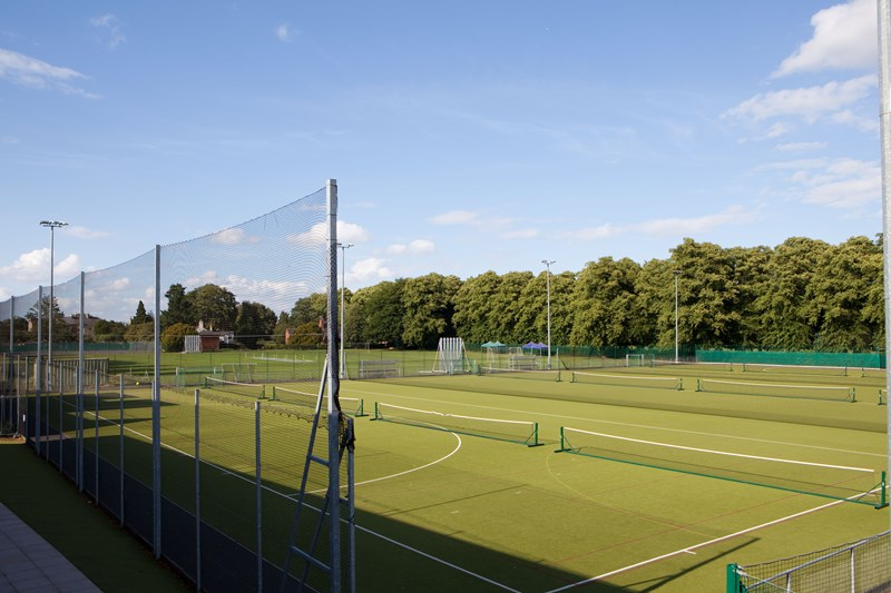 Rugby School Astro