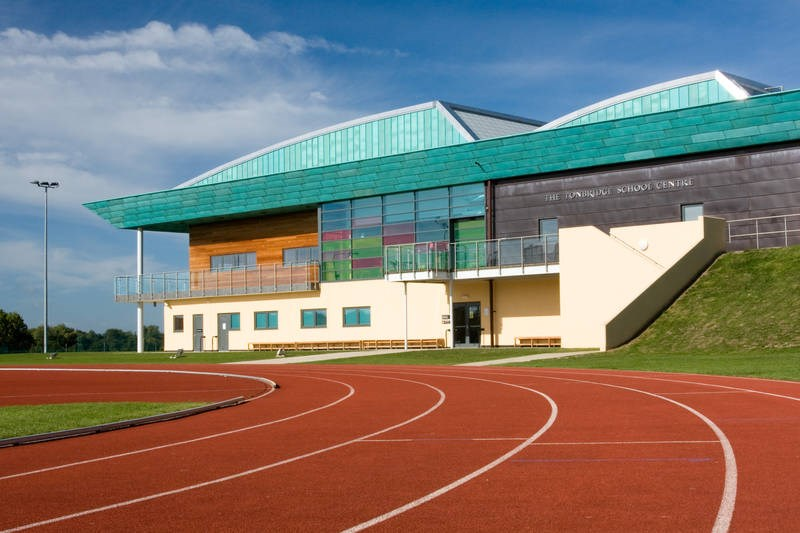 Tonbridge Sports Centre