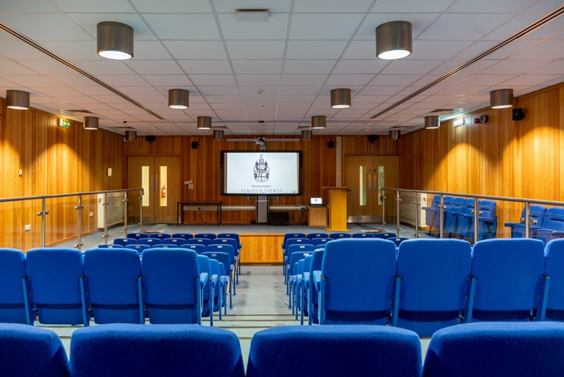 Science Lecture Theatre 2