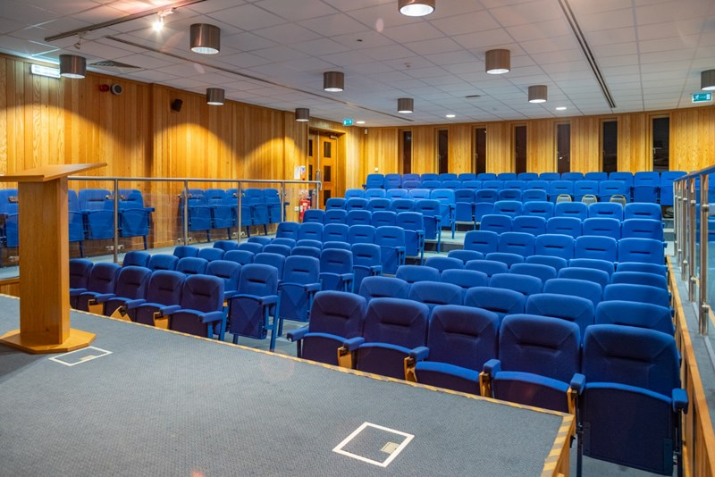 Science Lecture Theatre