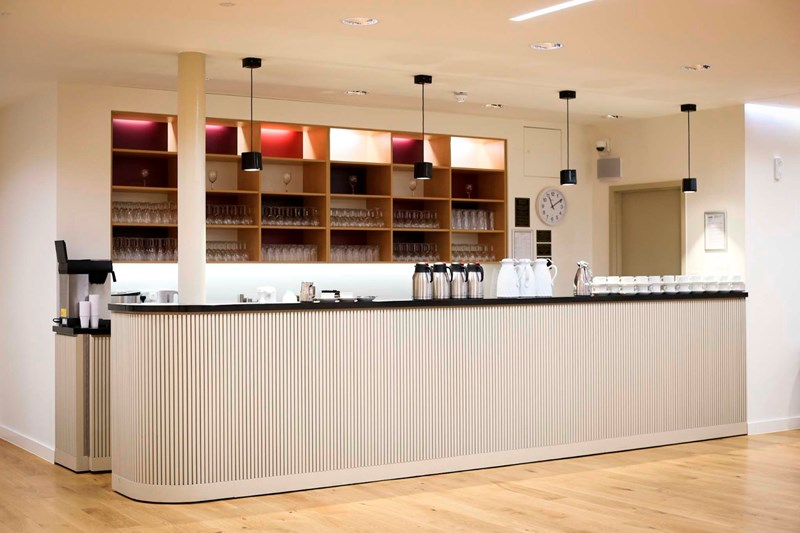 Cedars Hall Bar