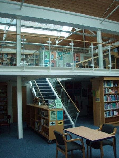 The piper library