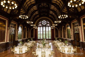dulwich college dining hall event venue