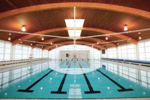 cheltenham ladies college swimming pool